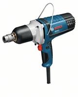 Изображение Ударный гайковерт BOSCH GDS 18 E Professional 0601444000