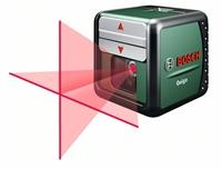 Изображение Лазерный нивелир BOSCH Quigo III 0603663521