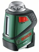 Изображение Лазерный нивелир BOSCH PLL 360 0603663020