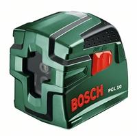 Изображение Лазерный нивелир BOSCH PCL 10 0603008120
