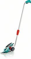 Изображение Аккумуляторные ножницы Bosch Isio 3 с телескопической штангой 0600833105
