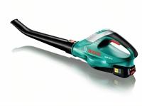 Изображение Воздуходувка для уборки листвы Bosch ALB 18 LI 06008A0501
