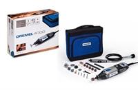 Изображение Многофунциональный инструмент Dremel 4000-1/45  F0134000JG