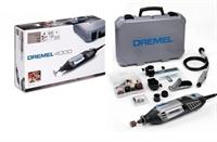 Изображение Многофунциональный инструмент Dremel 4000-4/65  F0134000JН