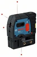 Изображение Точечный лазер BOSCH GPL 5 Professional 0601066200