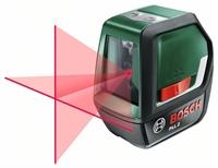 Изображение Лазерный нивелир BOSCH PLL 2 0603663420