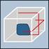Изображение Лазерный нивелир BOSCH GLL 2-10 Professional 0601063L00