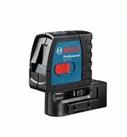 Изображение Лазерный нивелир BOSCH GLL 2-15 Professional 0601063701