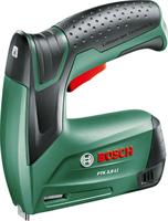 Изображение Аккумуляторный степлер BOSCH PTK 3,6 V 0603968820