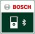 Изображение Лазерный дальномер BOSCH PLR50C 0603672220