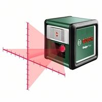 Изображение Лазерный нивелир BOSCH Quigo Plus 0603663600
