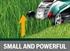 Изображение Аккумуляторная газонокосилка Bosch Rotak 32 LI High Power 0600885D01