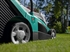 Изображение Аккумуляторная газонокосилка Bosch Rotak 37 LI велоручка 06008A4400