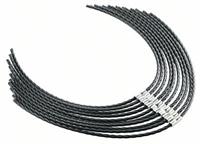 Изображение Запасная леска для триммера Bosch AFS 23-37 F016800431