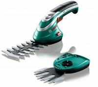Изображение Аккумуляторные ножницы Bosch Isio 3 комплект 0600833102