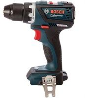 Изображение Аккумуляторная дрель-шуруповерт BOSCH GSR 18 V-EC Professional Solo 06019E8100
