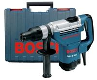 Изображение Перфоратор SDS-max BOSCH GBH 5-38 D Professional 0611240008