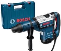 Изображение Перфоратор SDS-max BOSCH GBH 8-45 DV Professional 0611265000