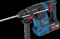 Изображение Аккумуляторный перфоратор BOSCH GBH 18 V-26 Professional + Case 0611909003