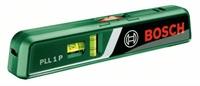 Изображение Лазерный уровень BOSCH PLL 1P 0603663320