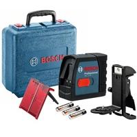 Изображение Лазерный нивелир BOSCH GLL 2-15 Professional + BM 3 0601063702