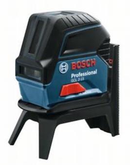 Изображение Лазерный нивелир BOSCH GCL 2-15 Professional + RM1 0601066E00
