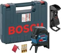 Изображение Лазерный нивелир BOSCH GCL 2-15 Professional + RM1 + кейс 0601066E02