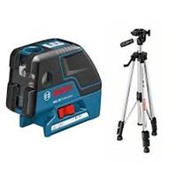 Изображение Комби-лазер BOSCH GCL 25 Professional + BT 150 0601066B01