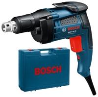 Изображение Шуруповерт BOSCH GSR 6-25 TE Professional 0601445000