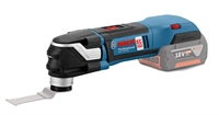 Изображение Аккумуляторный универсальный резак BOSCH GOP 18V-28 Professional Solo 06018B6002