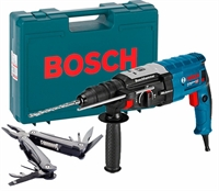 Изображение Перфоратор BOSCH GBH 2-28 F Professional 0615990L0F