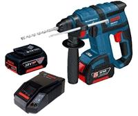 Изображение Аккумуляторный перфоратор BOSCH GBH 18 V-20 Professional 0611911003