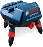 Изображение Универсальный держатель BOSCH RM 3 Professional 0601092800