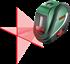 Изображение Лазерный нивелир BOSCH UniversalLevel 2 0603663800