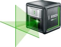 Изображение Лазерный нивелир BOSCH Quigo green 0603663C00