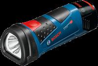 Изображение Аккумуляторный фонарь BOSCH GLI 12V-80 Professional 0601437V00