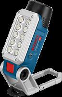 Изображение Аккумуляторный фонарь BOSCH GLI 12V-330 Professional 06014A0000