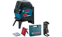 Изображение Лазерный нивелир BOSCH GCL 2-50 Professional + RM1 + BM3 0601066F02