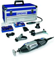 Изображение Многофунциональный инструмент Dremel 4000-6/128 Platinum Edition F0134000LR
