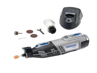 Изображение Многофункциональный аккумуляторный инструмент Dremel 8220-1/5 F0138220JD