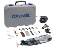 Изображение Многофункциональный аккумуляторный инструмент Dremel 8220-2/45 F0138220JJ