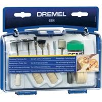 Изображение Набор для чистки и полировки Dremel 684 26150684JA