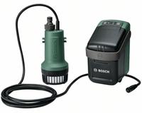 Изображение Аккумуляторный садовый насос BOSCH Garden Pump 18 06008C4200