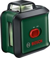 Изображение Лазерный нивелир BOSCH UniversalLevel 360 0603663E00