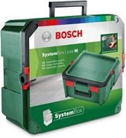 Изображение Чемодан BOSCH System Box M 1600A01SR4